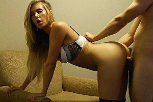 Samantha Saint xxx video